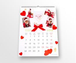 Kalendarze kreatywne