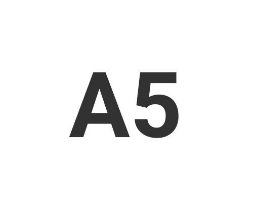 Zawieszki A5