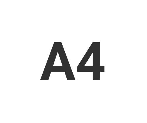 Bloczki samokopiujące A4