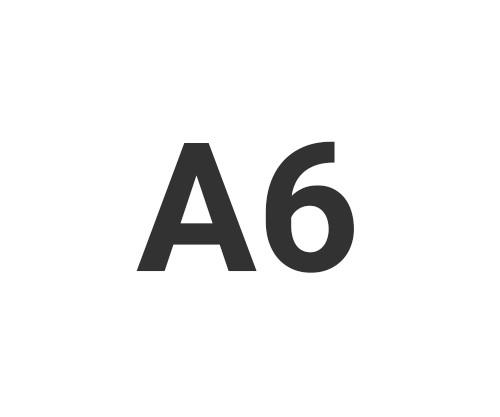 Bloczki samokopiujące A6