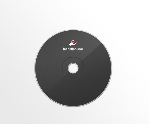 Nadruki na CD i DVD