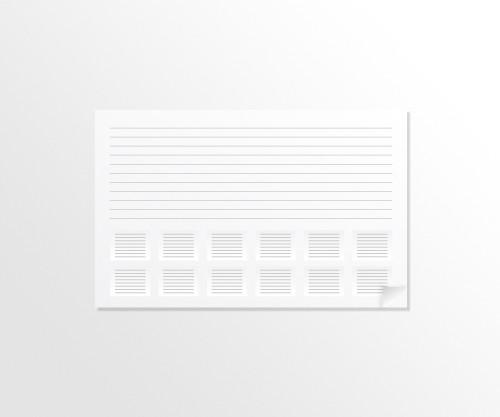 Biuwary / Podkłady na biurko